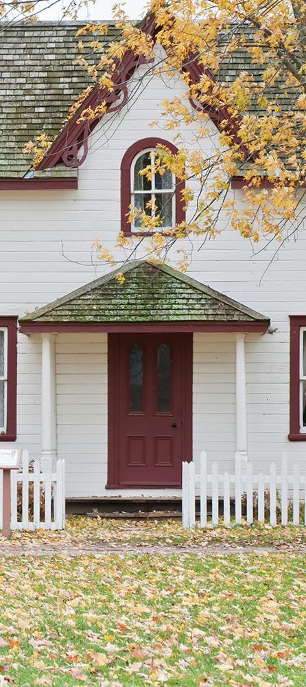 maison mi casa voil une maison de campagne o je passerais bien luhiver source mi casa. Black Bedroom Furniture Sets. Home Design Ideas